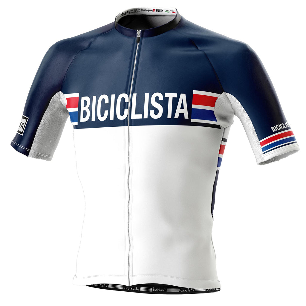LUCKY RACE day jersey