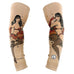 PIN-UP arm warmers