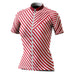 RIGHE ROSSE comfort 4.0 jersey