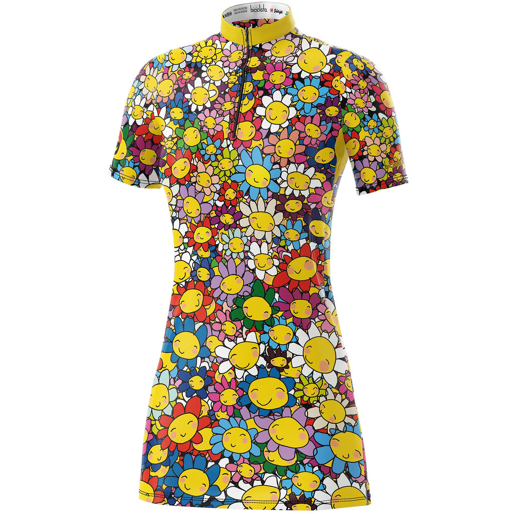 SHIBRIGHT Ride Dress