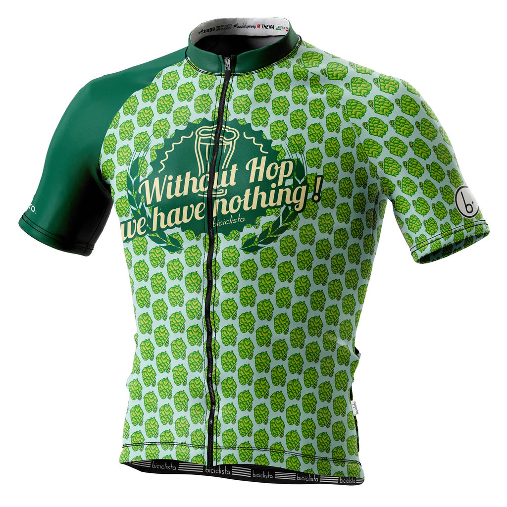 THE IPA comfort 4.0 jersey