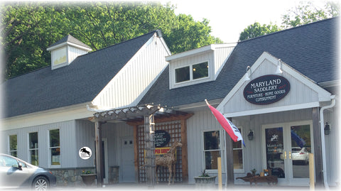 Maryland Saddlery Butler Store
