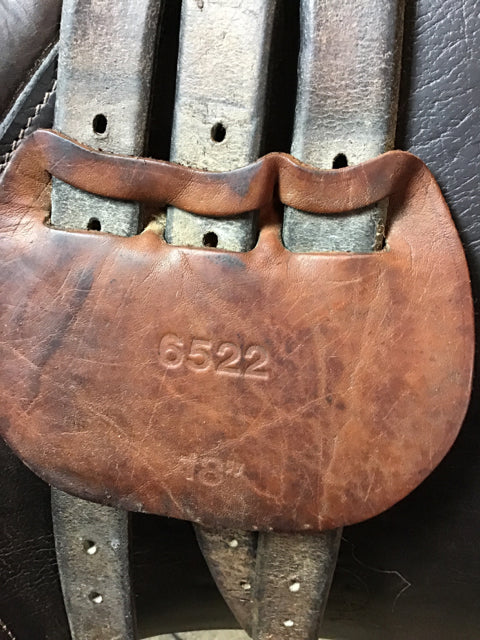 "18"" COVENTRY Used All Purpose/XC Saddle - Maryland Saddlery"
