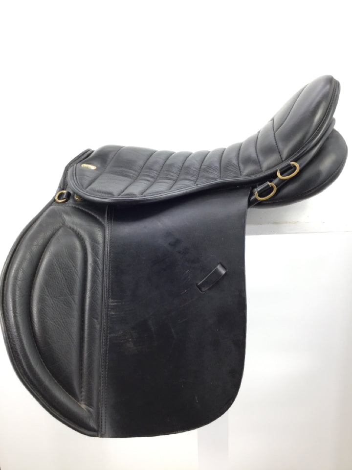 "18"" Thornhill trail saddle Xwide (36) tree"