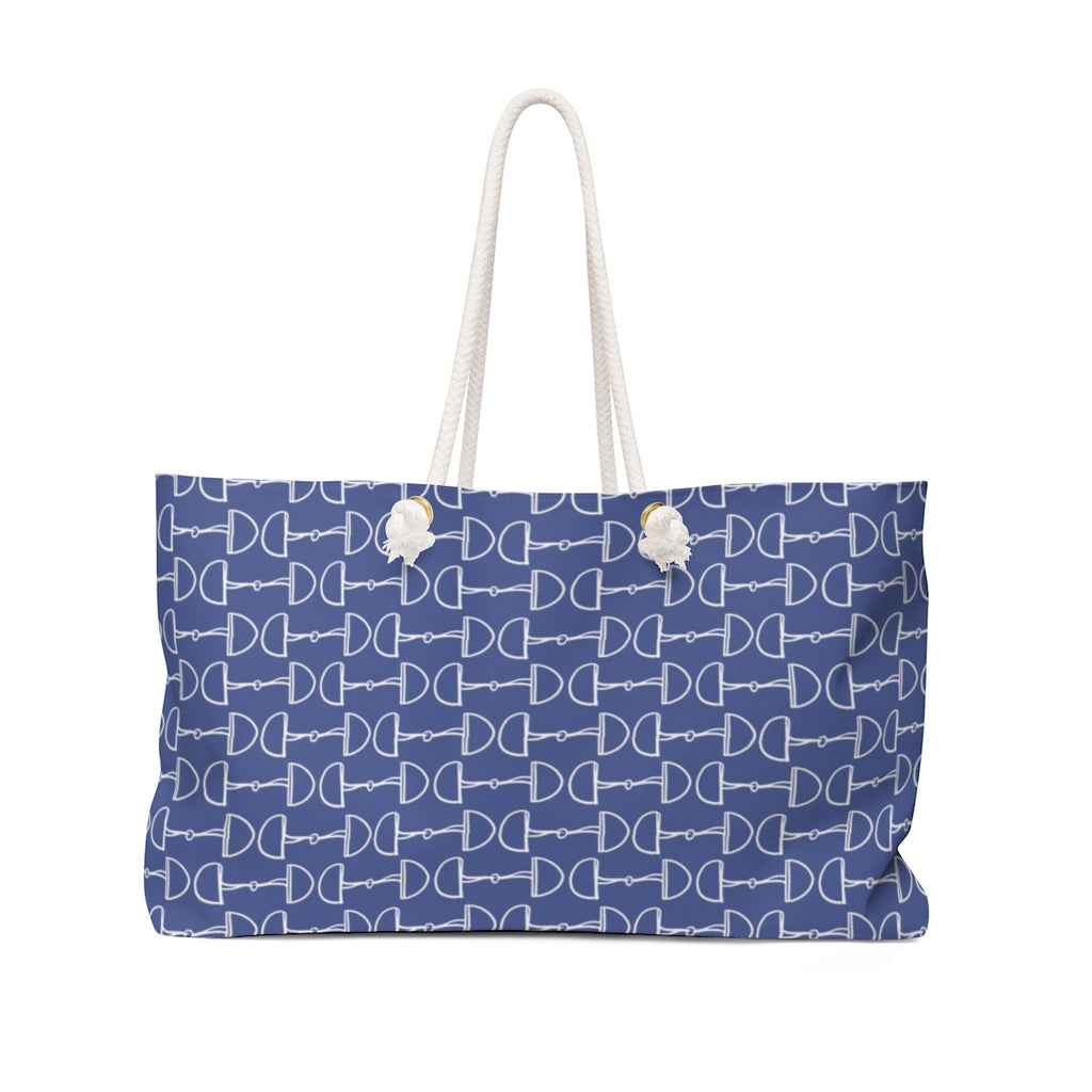 Maryland Saddlery Allover Bit Print Bag - Maryland Saddlery