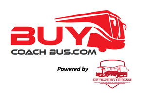 Preowned Coach Buses