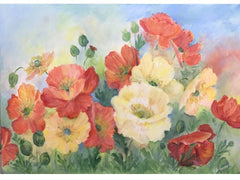 prrky poppies