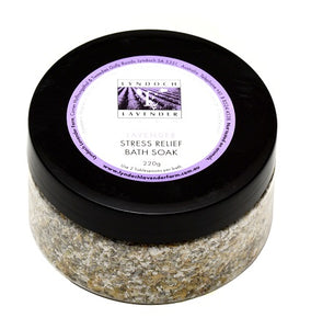 Stress Relief Bath Soak