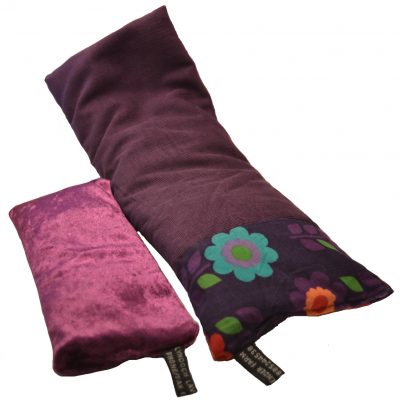 Wheat Bags and Eye Pillows