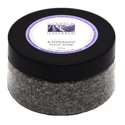 Foot Soak Lavender & Peppermint