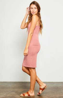 GENTLE FAWN – ACACIA SEDONA DRESS