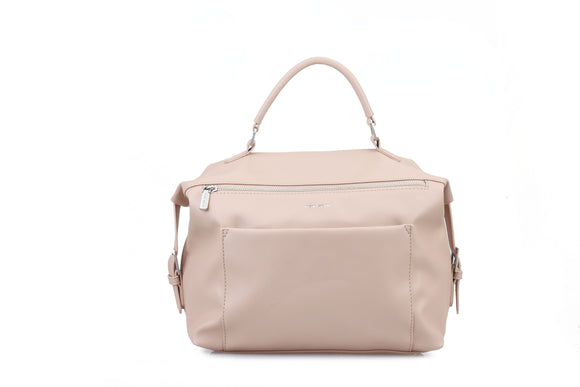 ALLISON CROSSBODY -TAN