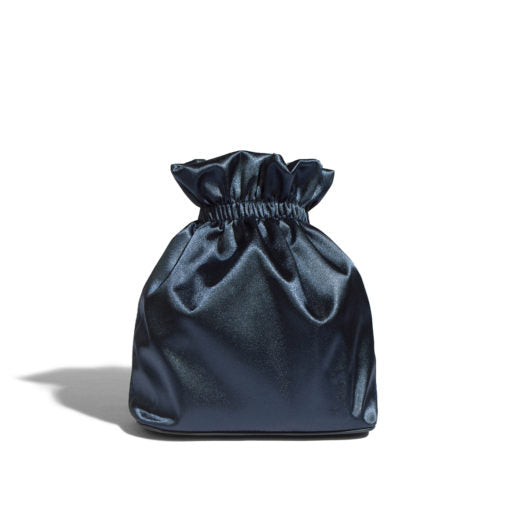 PIXI MOOD – DIANA BAG SATIN BLUE