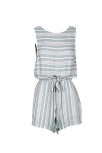 PURE SHORES PLAYSUIT