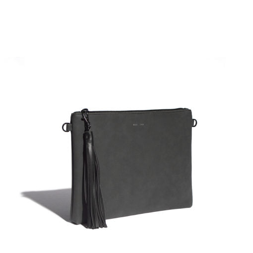 PIXIE MOOD – MICHELLE CLUTCH - BLACK