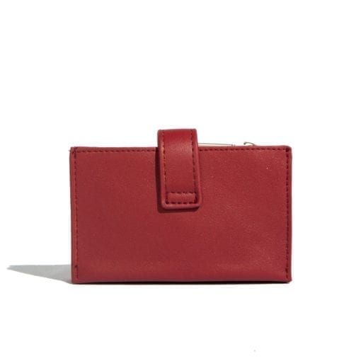PIXIE MOOD – RIKA CARD HOLDER - RED