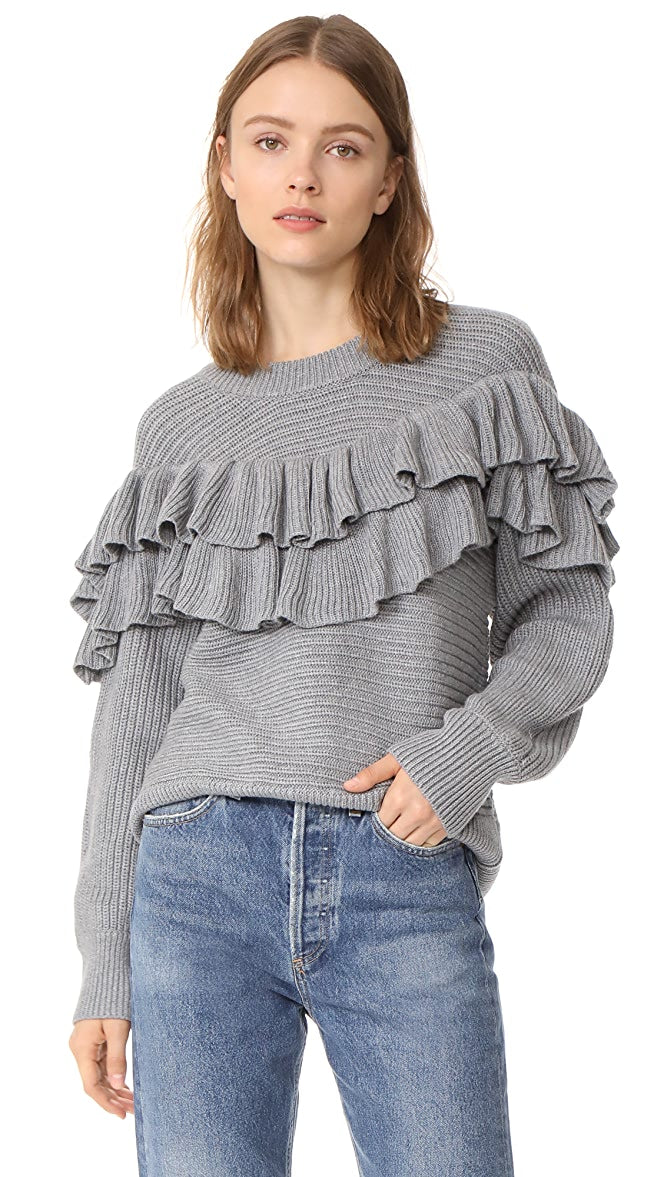 dRA – MERRIAM SWEATER
