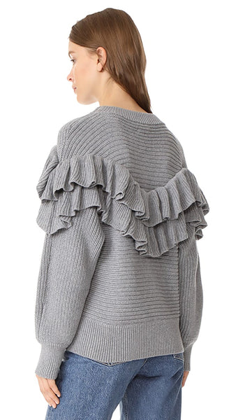 MERRIAM SWEATER