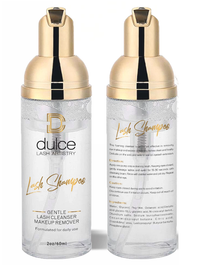LASH SHAMPOO -  RETAIL SIZE (50ml)