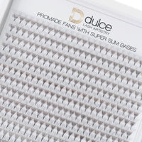 6D  | PROMADE MIX XL TRAY <br> (500 Lashes)