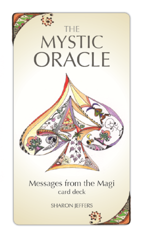 Mystic Oracle Card Deck