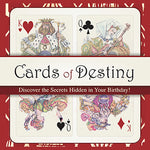 Cards of Destiny Book