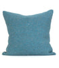 Alpaca Pillow Case Highland Turquoise by Shupaca