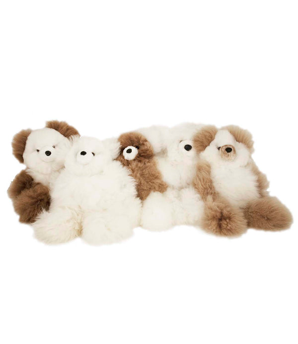 Shupaca Alpaca Animal Bear Micro
