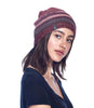 Alpaca Beanie Hat Colorado Autumn  Shupaca