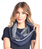 Alpaca Scarf Carrera Moonlight by Shupaca