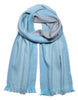 Shupaca Alpaca Reversible Scarf Wet Weather