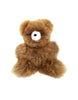 Alpaca Stuffed Animal - Bear 15""
