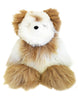"Shupaca Alpaca Stuffed Animal Bear Large 21"" Mixed"