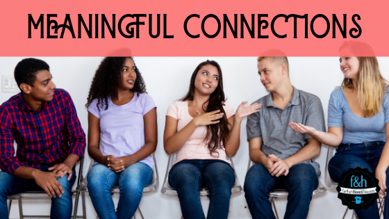 Meaningful Connections