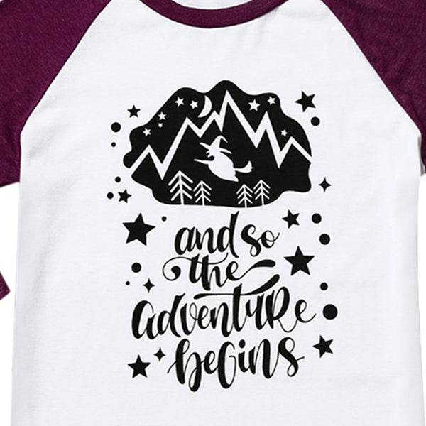Ladies Long-Sleeve Adventure Tee