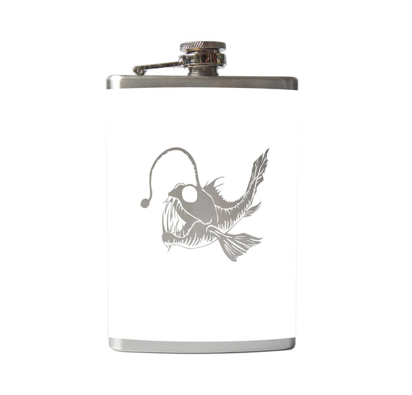 Angler Fish Flask