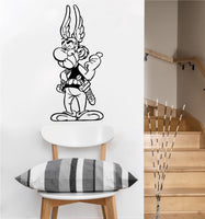 asterix decal | everywhere decals