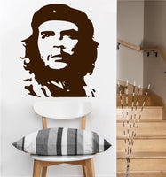 Che Decal | Vinyl Wall Decal
