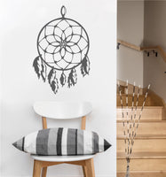 Dream Catcher Decal | Wall Sticker