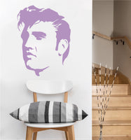 Elvis Decal | Vinyl Wall Sticker