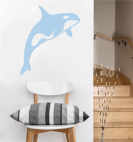 Orca Decal | Vinyl Wall Sticker