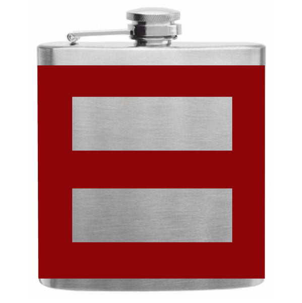 Marriage Equality Flask