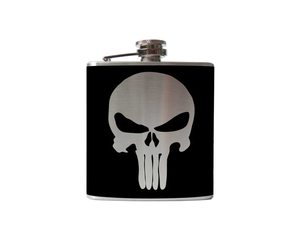 Punisher Flask