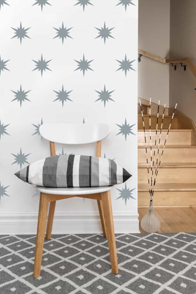 Twinkle Star Decals | Vinyl Wall Pattern
