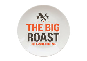 The Big Roast for Cystic Fybrosis - July 2018