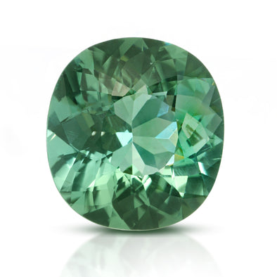 Mint Green Tourmaline