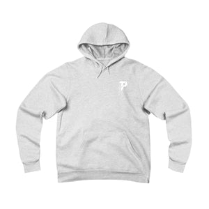 Logo Fleece Pullover Hoodie - ToddPhysique Coaching | TEAMFLEXAPPEAL Apparel