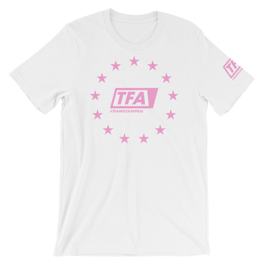 13 stars tee - FlexAppeal | What's Your #FLEXAPPEAL?