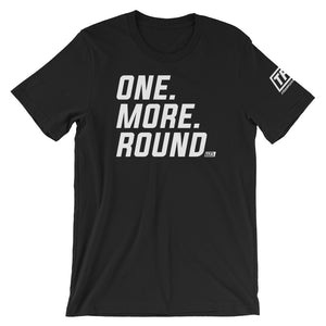 """One More Round"" Tee - FlexAppeal 