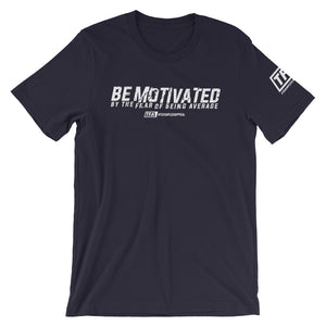 """Be Motivated"" Tee - FlexAppeal 